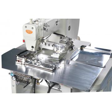 industrial smart bra making machine