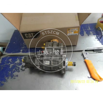 CAT Pump GP Fuel 326-4638 CAT excavator parts