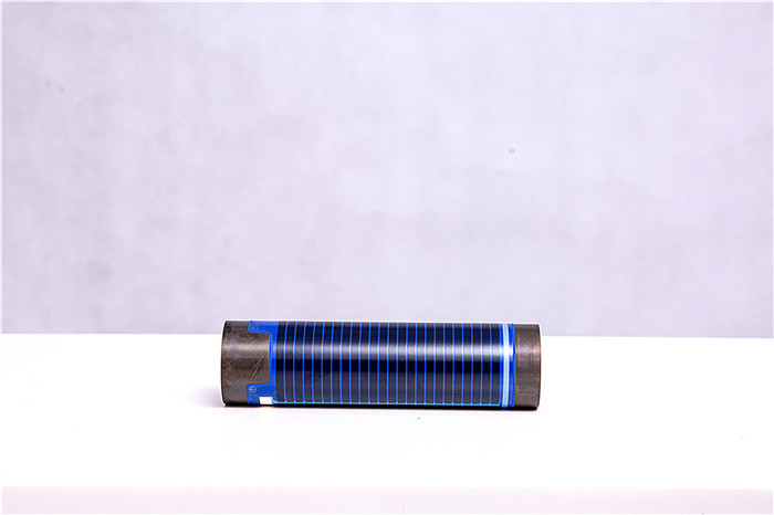 5500w high power density heating element