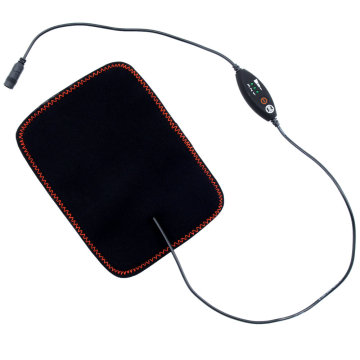 Auto Shut-off Far Infrared Body Heating Therapy Pad