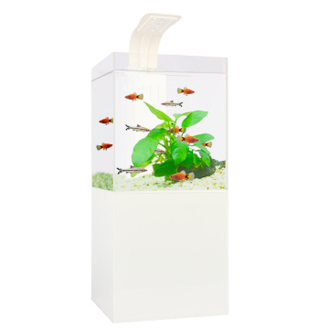 Heto Aquarium Glass Fish Tank Aquarium