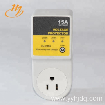 US Type 5A-20A Power Voltage Protector