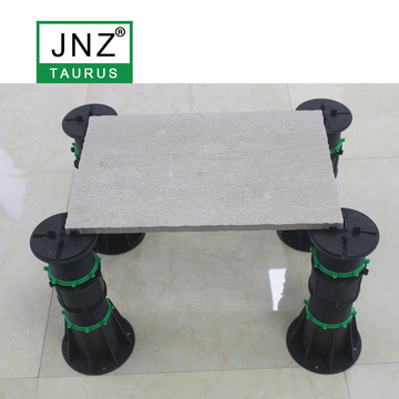 Pallet Adjustable Plastic Pedestal