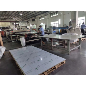 PP Sheet Polypropylene Sheet