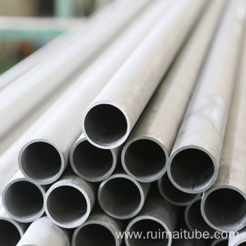 TP321 Seamless Stainless Steel Tube