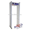 Metal Bomb Detector Gate For Airport Subway MCD-800A