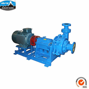 ZD Horizontal Slurry Pump