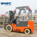 New Electric Powered Forklift 3.5Tons
