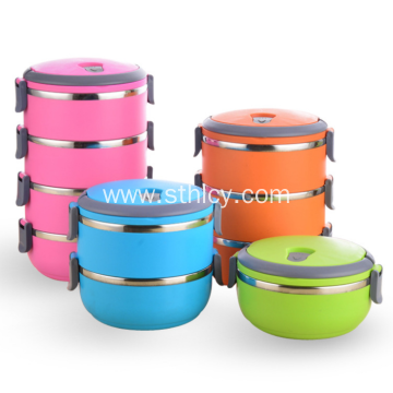 High Quality Food Storage Heat Preservation Container