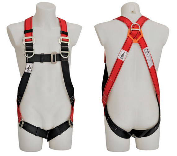Mountaineering Safety Harness Fp061