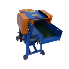 Electronic Chaff Cutter Machine Sale In Indonesia