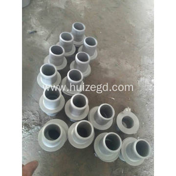 stainless steel stub end fitting type A