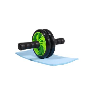GIBBON Fitness Balance Board abs roller wheel
