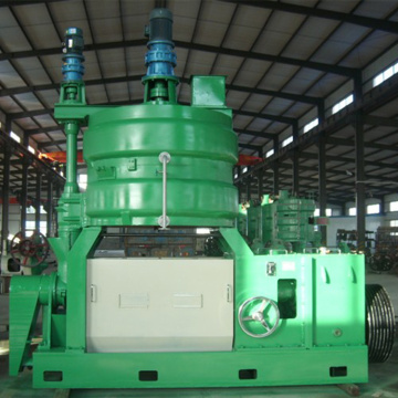 Plant Oil Extracting Expeller