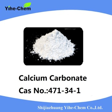 PVC special precipitate calcium carbonate