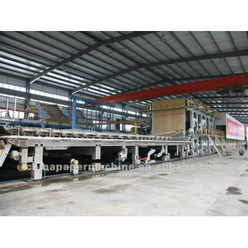 Carton Recycling Process Machine