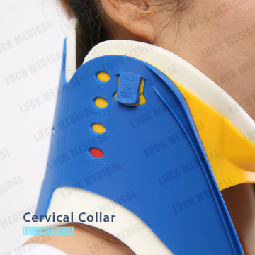 Orthopedic Neck Brace Medical Neck Brace