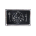 Top Sales 11*17Inch Wooden Chalk Board
