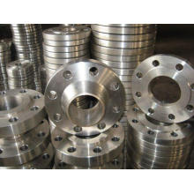Slip On(SO) Forged Steel Flanges
