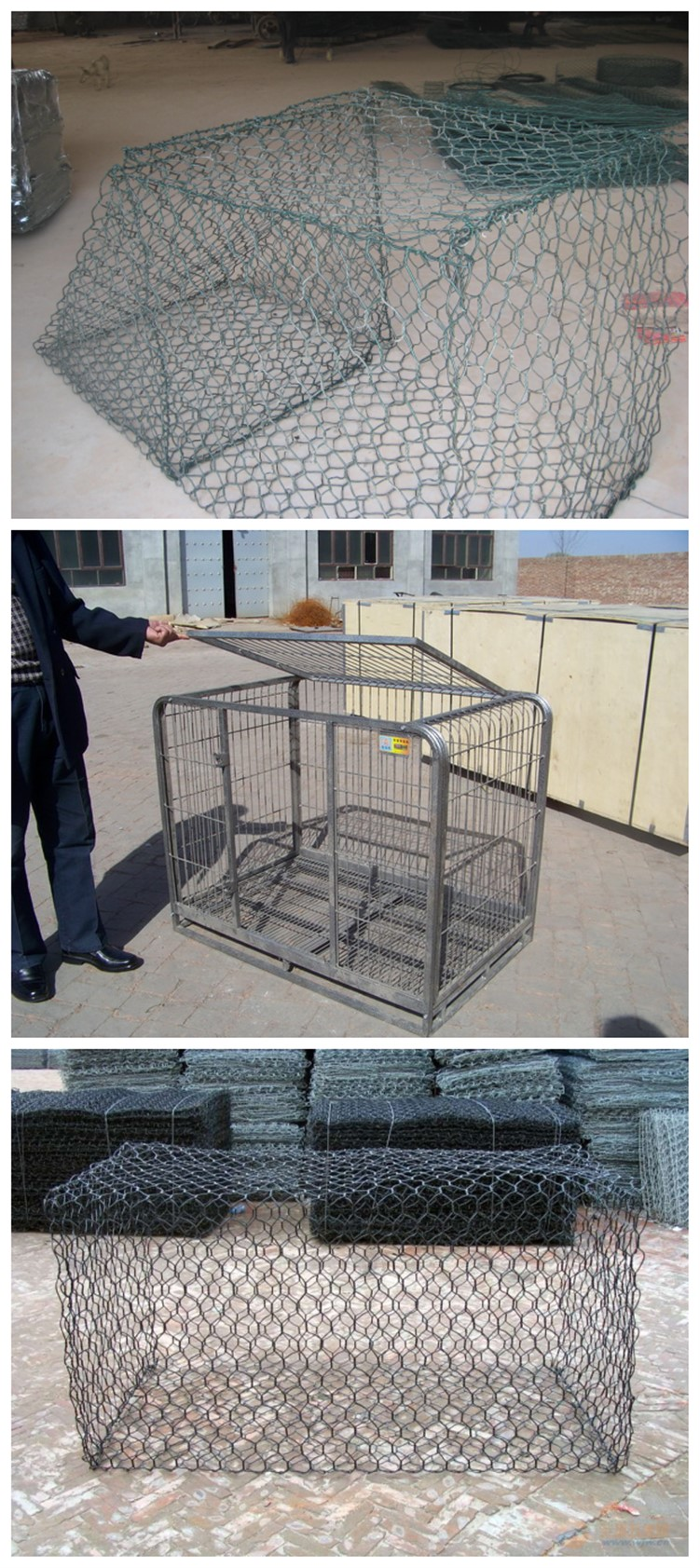 other gabion box