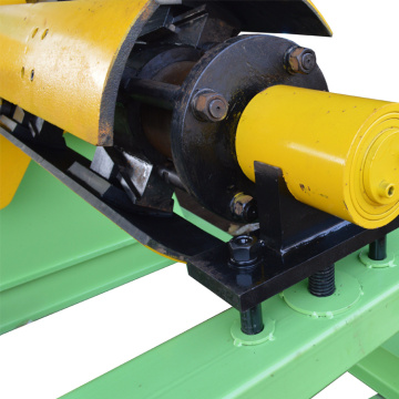 Hydraulic Steel Coil Uncoiling/Decoiling Machine