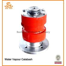 Supply oilfield drilling parts/drawworks part,water vapour calabash and and instrument device
