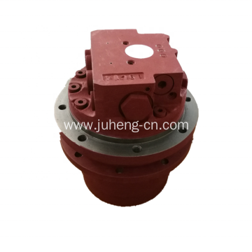 U30-S Final Drive U30 Travel Motor Assy Excavator