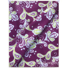 Cotton Poplin Spandex Fabric For Layds