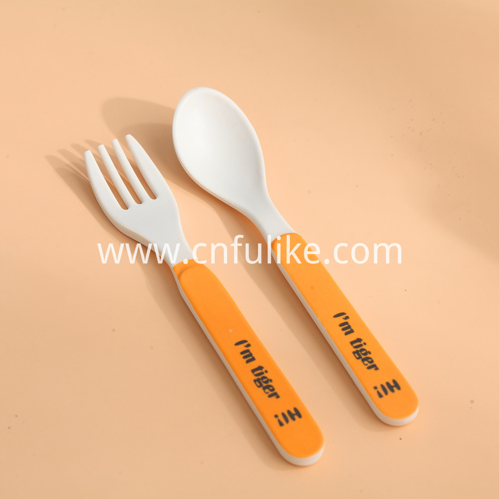 Yellow Tableware Set