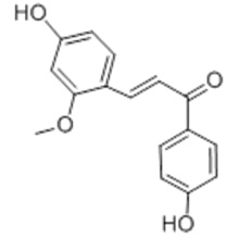 4,4'-DIHYDROXY-2-METHOXYCHALCONE CAS 34221-41-5