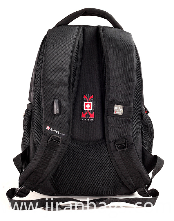 Water repellent Nylon backpack