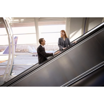 IFE GRACES-ID Automatic Commercial Escalator for Airport