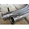 Flexible Stainless Steel Pipeline