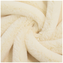 Faux Fur Fleece for Garment Blankets