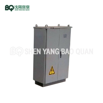 Electrical Cabinet for Tower Crane