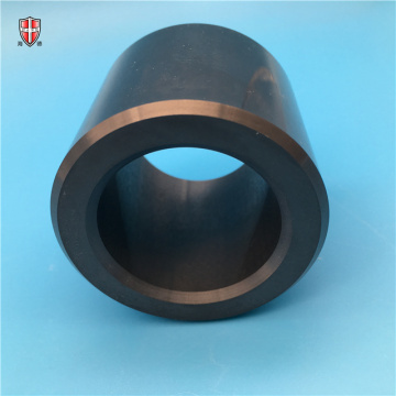 refractory silicon nitride ceramic bush bushing sleeve