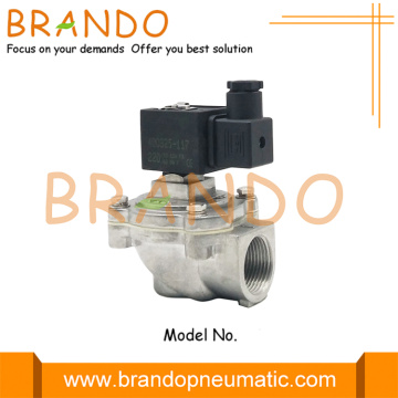 ASCO Type SCG353A044 1'' Dust Collector Pulse Valve