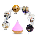 Ultrasonic Aromatherapy Essential Oil Diffuser for Sleep