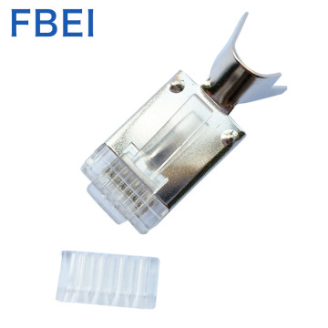 Hot sale CAT7 Connector Rj45 Plug