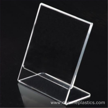 Excellent anti fog transparent panel PC sheet