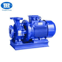 Industrial turbine water transfer pump