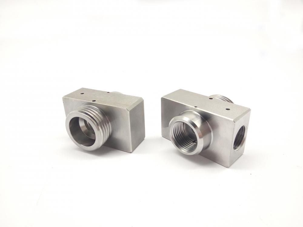 87k Waterjet Cutting Head Spare Parts 014554