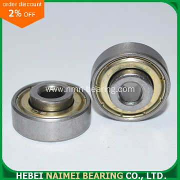 Non-Standard Bearing 626ZZ As Per Drawing