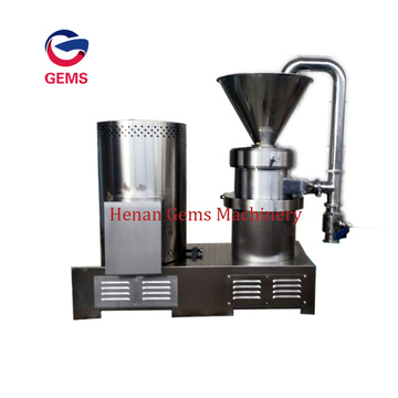 Small Asphalt Emulsion Milling Mill Machine