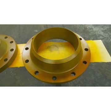 Low Alloy Steel A350 LF2 Flanges