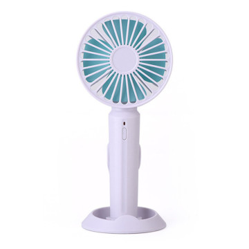 Handheld Standing USB Mini Fan For Desk