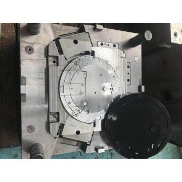 Electrical products accessories mold manufacturing
