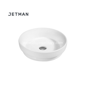 bathroom wash basin  countertop art basin