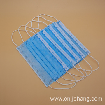 Disposable Protective Civil face masks