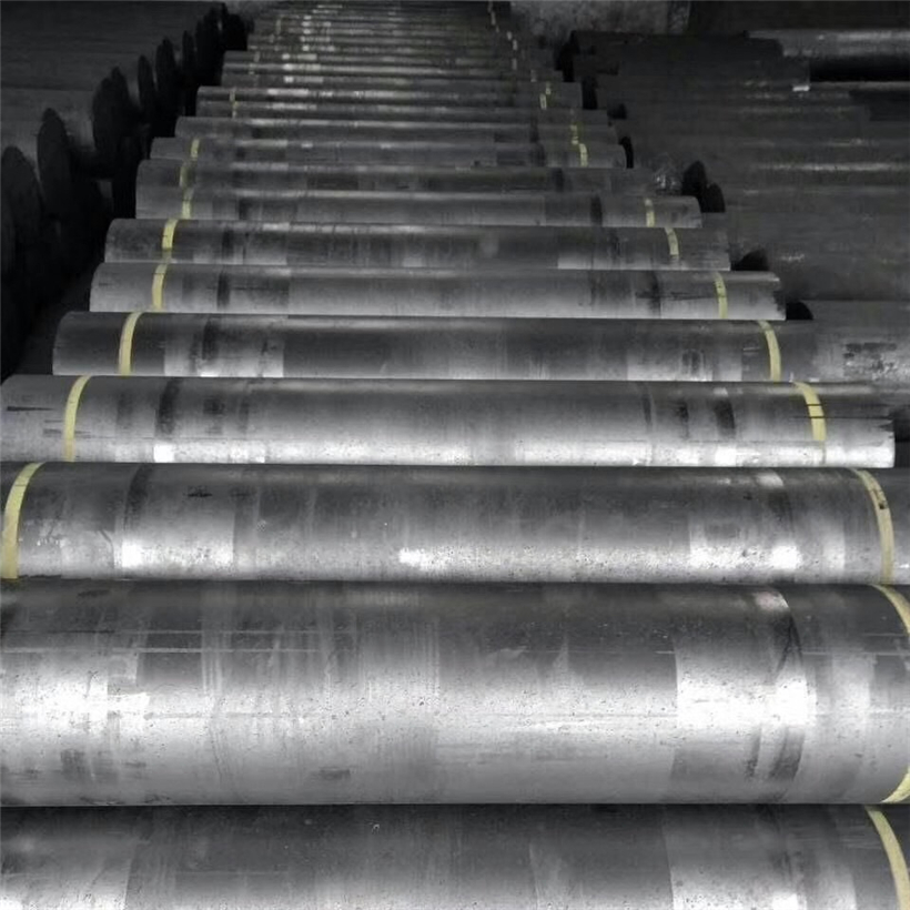 UHP 300mm Graphite Electrode for Steelmaking